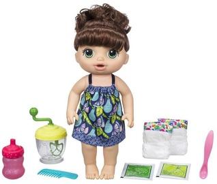 Hasbro Baby Alive Sweet Spoonfuls Baby Doll Girl E0587