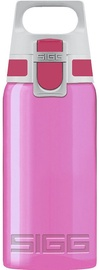Sigg Water Bottle Viva One Berry Pink 500ml