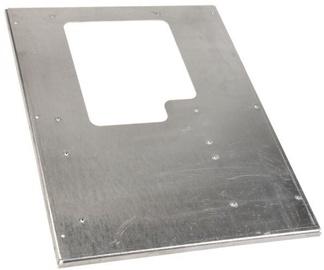 DimasTech Tray Panel ATX Aluminium