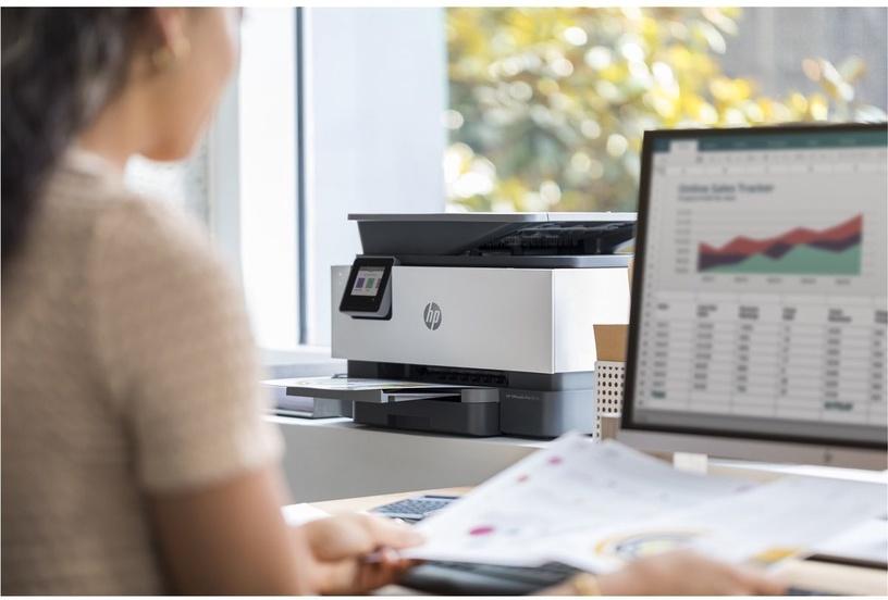 Multifunktsionaalne printer HP 9014 All-in-One, tindiga, värviline