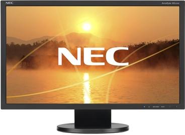 Monitorius NEC E233WMi Black