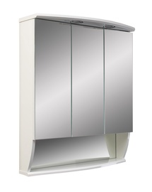 Norta Kersa 05 Bathroom Cabinet White