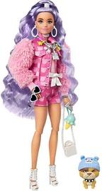 Кукла Mattel Barbie GXF08