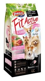 Suņu barība Fit Active Mazajiem suņiem 308586, 1,5kg