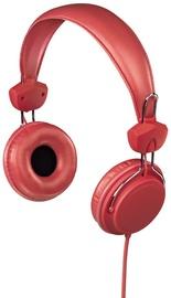Ausinės Hama Joy Stereo Red