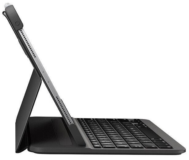 Клавиатура Logitech APLOGYI00000008 EN, черный