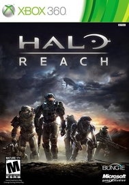 Halo Reach Xbox One Compatible FR Audio En Subs Xbox 360