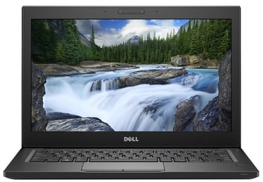 Dell Latitude 7290 Black 273109431