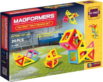 Magformers My First Tiny Friends Set 63143