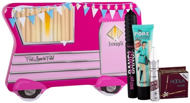 Benefit Bad Gal Bang 5pcs Gift Set 37.5ml