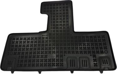 REZAW-PLAST Peugeot Traveller 2016 Middle Rubber Floor Mats