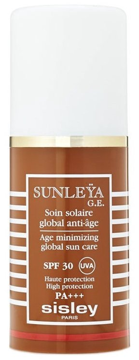 Sisley Sunleya Age Minimizing Global Sun Care SPF30 50ml