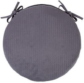Home4you Chair Pad Rio D38cm Purple