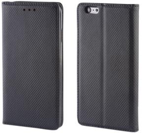 TakeMe Smart Magnetic Fix Book Case For Samsung Galaxy J4 Plus J415 Black