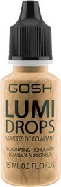 Gosh Lumi Drops 15ml 14
