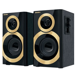 Sven SPS-619 Black/Gold