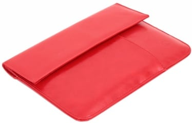 "Platinet Philadelphia Universal Tablet PC Sleeve Case For 8-10.1"" Red"