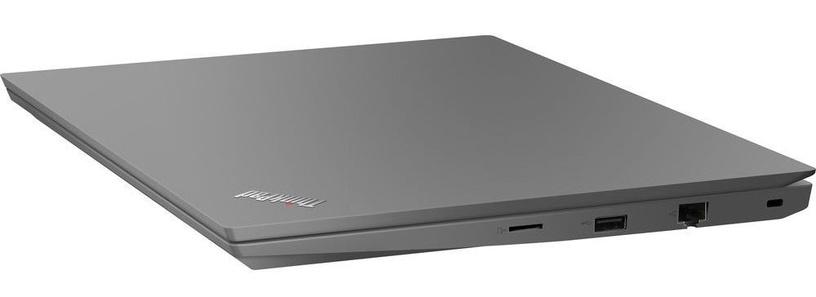 Lenovo ThinkPad E490 Grey 20N8000SPB