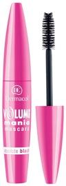 Dermacol Volume Mania Mascara 10ml Black