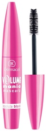 Dermacol Volume Mania Mascara 10ml Black