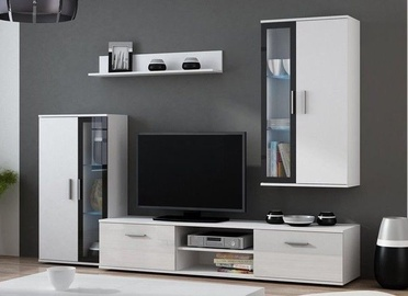 Cama Meble Wall Unit Dora White