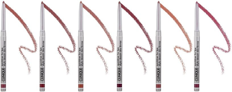 Карандаш для губ Clinique Quickliner For Lips 09, 0.3 г