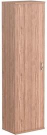 Skapis Skyland Imago GB-1 Walnut, 55x36.5x197.5 cm