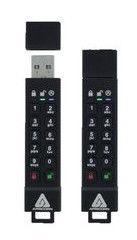 USB atmintinė Apricorn Aegis Secure Key 3z, USB 3.0, 8 GB