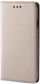 GreenGo Smart Magnet Case For Huawei Y5 II Gold