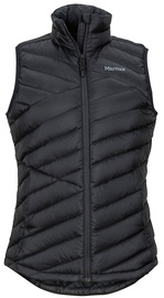 Marmot Womens Highlander Vest Black M