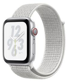 Apple Watch Series 4 40mm Cellular NIKE+ Summit White Loop