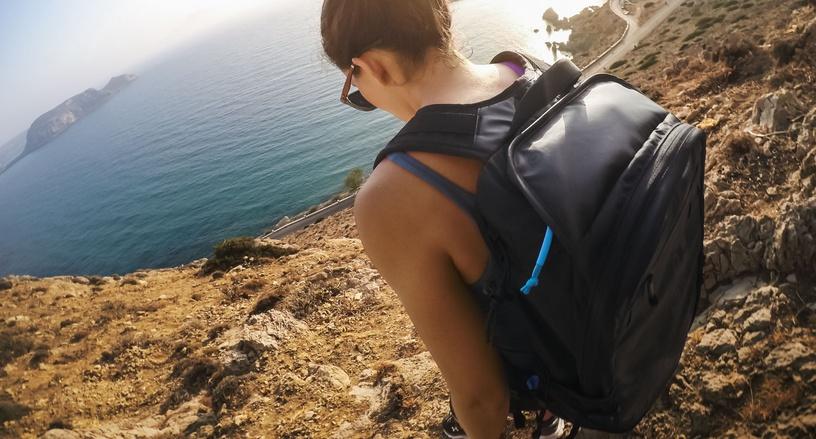 GoPro AWOPB-002 Seeker Carrying Bag