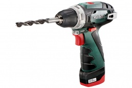 Metabo POWERMAXX Basic 2.0Ah