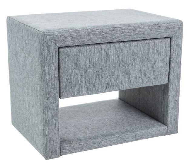 Ночной столик Signal Meble Azurro Gray