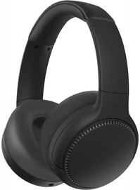 Ausinės Panasonic RB-M500BE Over-Ear Black, belaidės