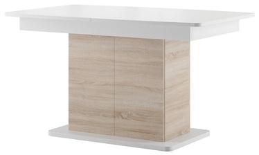 Szynaka Meble Star 03 Table 140x85cm Sonoma Oak