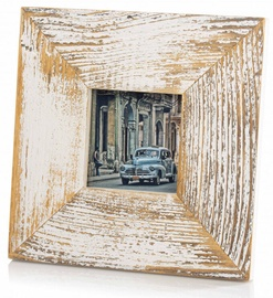 Фоторамка Bad Disain Photo Frame 10x10cm 1520977 White