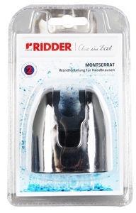 Ridder Shower Head Bracket Montseratt