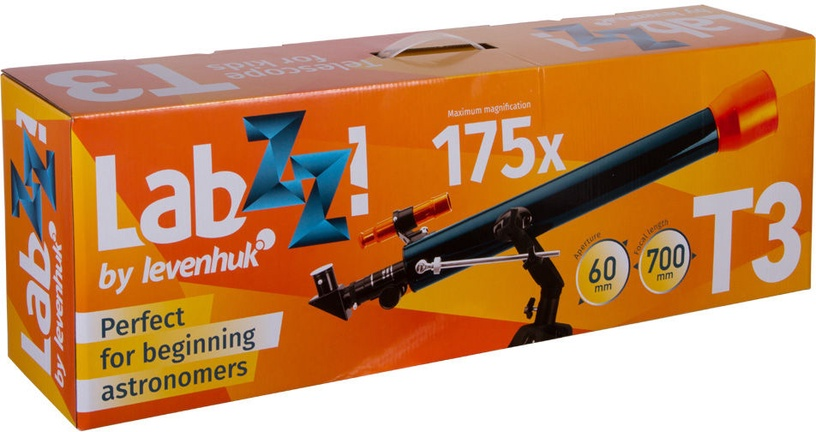 Levenhuk LabZZ T3 Plus