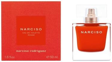 Tualettvesi Narciso Rodriguez Narciso Rouge 50ml EDT