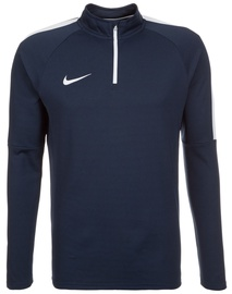 Nike Dry Academy Drill Top 839344 451 Navy S
