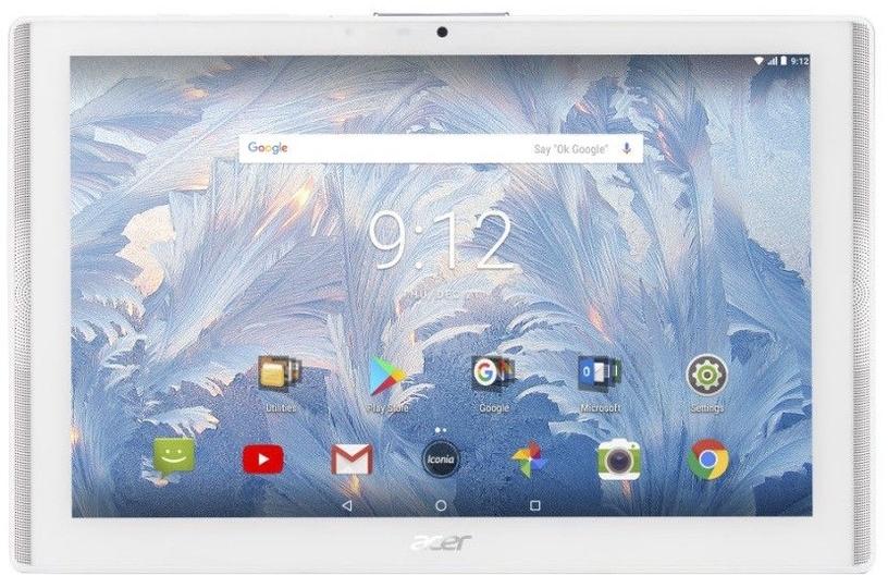 Planšetinis kompiuteris Acer Iconia One 10 B3-A42 2/16GB White