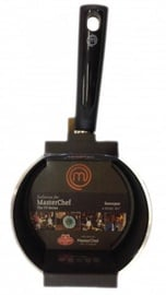 Ballarini Master Chef Classic Saucepan D16cm Black