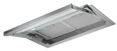Electrolux Hood LFP536X Inox (bojāts iepakojums)