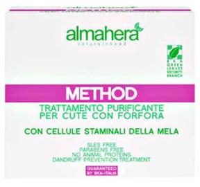 Bioetika Almahera Dandruff Prevention Treatment 10x10ml