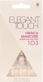 Elegant Touch French American Girl Pink 103 Medium