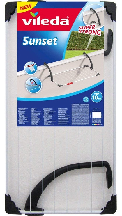 Vileda Sunset Indoor Dryer