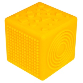Tullo Sensory Cube Yellow
