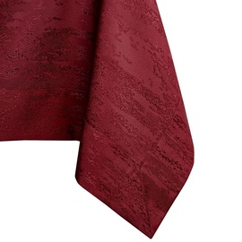 AmeliaHome Vesta Tablecloth BRD Claret 120x200cm