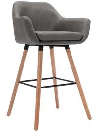Барный стул VLX Bar Chair 249568, темно-серый